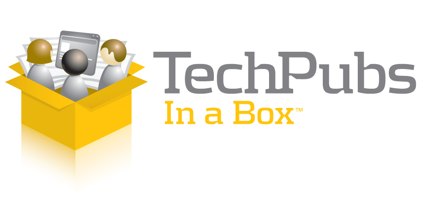 TechPubs in a Box